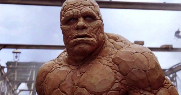 Michael Chiklis The Thing Pictures to Pin on Pinterest ...  Michael